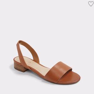 Aldo Candice Flat Ankle Sandal